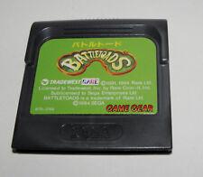 Battletoads (Sega Game Gear, 1993)
