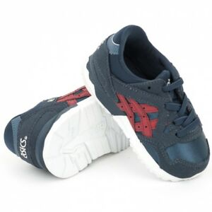 New ASICS Gel-Lyte baby trainers EU 19.5 /12cm/toddler sneakers/sport shoes/ £35