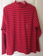 NWOT MOUNTAIN LAKE LONG SLEEVES, SIZE LARGE TURTLENECK TOP