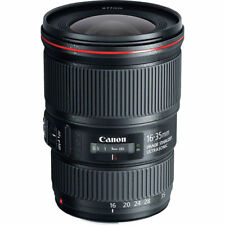 Neuf Canon EF 16-35mm f/4L IS USM objectif/ Livraison gratuite/ garantie 2 ans
