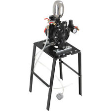 AP8411, propulsé air pompe à diaphragme 1/4 7.5LPM, Aeropro pneumatique air outils