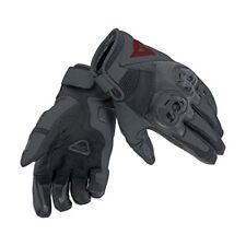 Gants noirs Dainese pour motocyclette taille XL