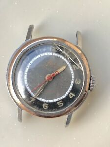 Mido Multifort Extra Super Automatic Rose Gold Bezel