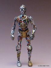 STAR WARS C-3PO Protocol Droid PHANTOM MENACE COLLECTION TPM EP1 LOOSE
