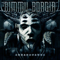 Dimmu Borgir : Abrahadabra CD (2013) ***NEW*** FREE Shipping, Save £s