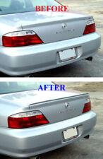 USA Painted Trunk Lip Spoiler 02-06 Acura RSX Satin Silver Metallic NH-623M