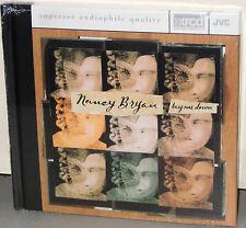 XRCD JVCXR 0029-2: Nancy Bryan - Lay Me Down - OOP JAPAN 1995 Factory SEALED