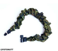 New!! Heavy Duty Digital Camo Tactical Coiled Remote Line Cover woodsball