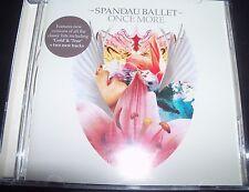 Spandau Ballet Once More (Australia) CD – Like New
