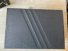 New Original Adidas NMD_R1 Black Empty Shoe Box (U.K. Size 7) BOX + Tissue