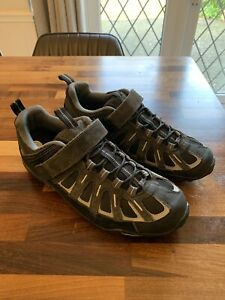 Spesialized MTB XC / Cyclocross CX Trail Traction Cycling Shoes with SPD Cleats