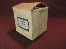 O AMERICAN FLYER PRE-WAR ORIGINAL BOX FOR 1295 TRANSFORMER
