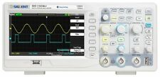 SIGLENT SDS1152CML+ 2-channel Digital Oscilloscope 150 MHz 1 GSa/s 2 M