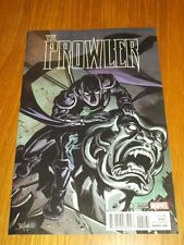 PROWLER #1 MARVEL COMICS VARIANT NM (9.4)