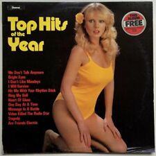 Compilation Pop 1960s LP Vinyl Records