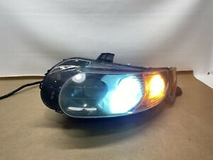 2006-2009 Saab 9-5 Driver Side Xenon HID Headlight W/ Turn Signal Left Complete✅
