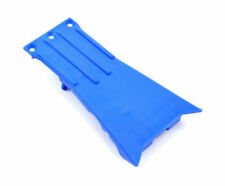 Traxxas TRA5831A Lower Chassis - Low Cg - Blue - Slash