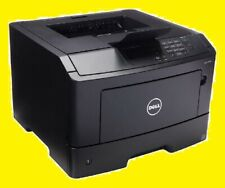 DELL S2830dn Printer w/ Toner & Drum -- ONLY 153 Pages! -- NEW !!!