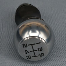 Alloy MT Gear Stick Schaltknauf 5 Geschwindigkeiten für Peugeot 106 206 207