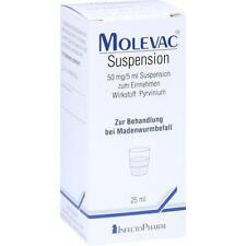 MOLEVAC Suspension 25 ml PZN 683507