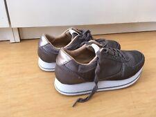 Plateau Sneaker Turnschuhe von Only