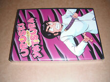 Urusei Yatsura - TV Series 40 (DVD, 2006) NEW