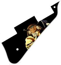 Pickguard Pick Guard Graphical Scratchplate Gibson Les Paul Guitar Western Pride