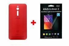 Asus Cache arrière officiel rouge pour Zenfone 2 ZE550ML, ZE551ML