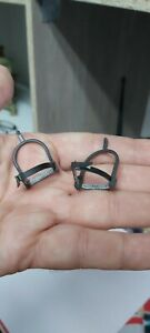 Two Dragon Models brand spurs are sold 1/6 scale (USED),geiperman,3R,Alert line