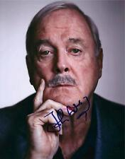 JOHN CLEESE REPRINT SIGNED 8X10 PHOTO AUTOGRAPHED PICTURE CHRISTMAS GIFT