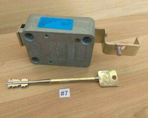 #7 Safe lock Sargent & Greenleaf Model 6860 and 1 keys