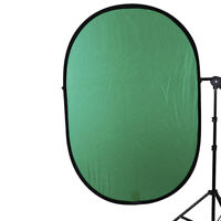 100x150cm Photography Reflector Green Screen Background For YouTube Tiktok