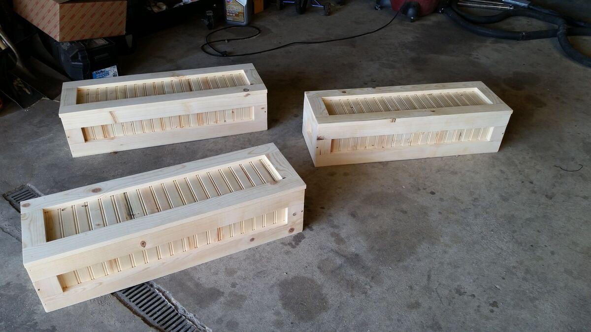 Grand Creations Custom Wood Crafts