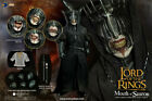 Asmus Toys LOTR009S 1:6 The Lord of the Rings Mouth of Sauron Figure Collect Set