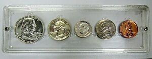 1956 United States Mint Proof Set