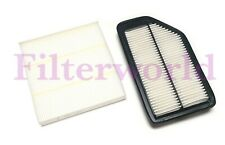 Engine & Cabin Air Filter For Honda Odyssey 2011-2017 US Seller 17220-RV0-A00
