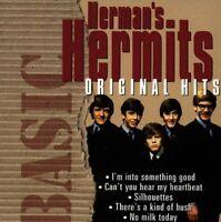 Herman's Hermits Original hits (18 tracks, Disky) [CD]