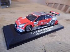 Audi Red Diecast Racing Cars