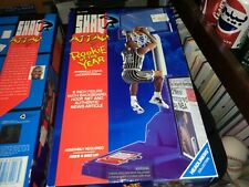 Shaquille O'Neal Orlando Magic SHAQ Attaq ROY Basketball Dunking Figure MIB