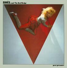 Peer Pressure by Noel & The Red Wedge (2010, CD, Renaissance Records)