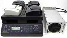 MJ Research PTC-225 Thermal CyclerTetrad DNA Engine 96 and 384 Well Blocks PCR