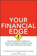 Your Financial Edge: How to Take the Curves in Shifting Financial-ExLibrary