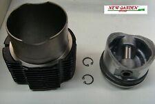 Kit cilindro pistone motore DIESEL LOMBARDINI 6LD 360 6LD360 4898.012 versione 2