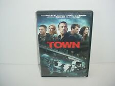 The Town DVD Movie