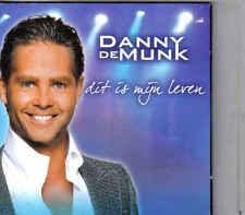 Danny De Munk-Dit Is mijn Leven cd single