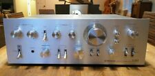 Vintage Original Pioneer SA-9500 II Integrated Stereo Amplifier