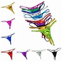 verkauf leder tangas unterwäsche dessous - höschen string - tanga sexy slips