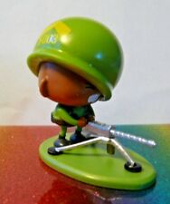 Awesome Little Green Men #3 PRIVATE BOLO Green