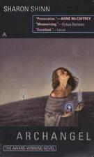 Archangel (Samaria, Book 1) by Shinn, Sharon, Good Book