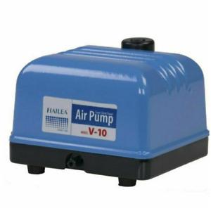 V Series High Volume Air Pumps 10L/min 10w - 60L/hr 35w - Hailea
